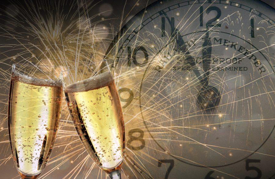 jak zrealizować cele i postanowienia noworoczne 2019 blog